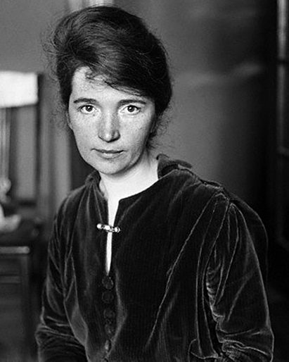 the life and works of margaret sanger This weekend planned parenthood celebrated its 100th anniversary, commemorating the day that margaret sanger, the organization's founder, opened the first birth control clinic in america although planned parenthood has attempted to distance itself from sanger's more illiberal views, they still.