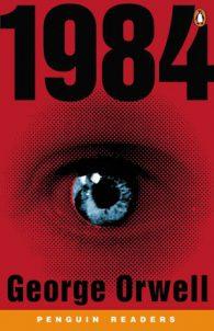 Джордж Оруэлл. 1984