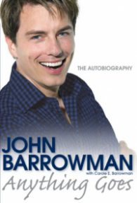 John Barrowman. Anything Goes