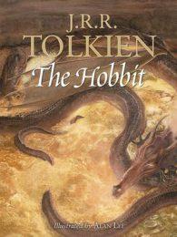 Дж.Р.Р. Толкин. The Hobbit