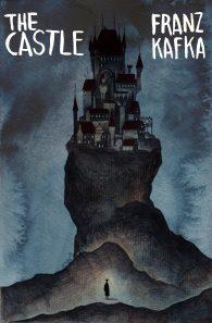 Франц Кафка. Замок