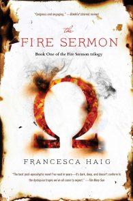 Франческа Хейг. Огненная проповедь