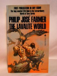 Филип Фармер. Лавалитовый мир