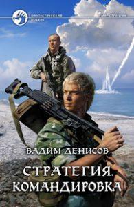 Вадим Денисов. Стратегия. Командировка