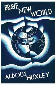 Олдос Хаксли. О дивный новый мир