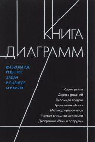 Кевин Дункан. Книга диаграмм