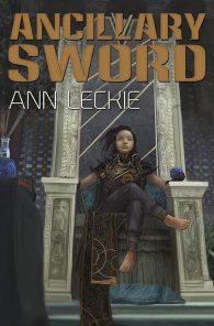 Энн Леки. Слуги меча