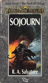 Robert Salvatore. Sojourn