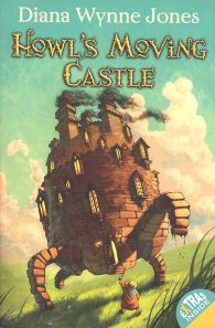 Diana Wynne Jones. Howl's Moving Castle