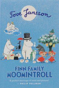 Tove Jansson. Finn family moomintrol