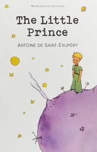 Antoine De Saint-Exupery. The Little Prince