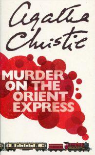 Агата Кристи. Убийство в 'Восточном экспрессе'