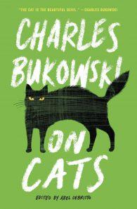 Чарльз Буковски. О кошках