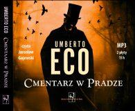 Умберто Эко. Пражское кладбище