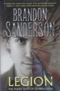 Брендон Сандерсон. Ложь в глазах смотрящего