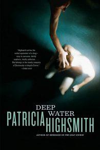 Патриция Хайсмит. Глубокие воды