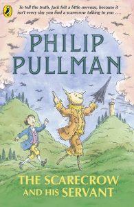 Филип Пулман. Чучело и его слуга