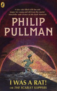Филип Пулман. Я был крысой