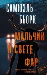 Самюэль Бьорк. Мальчик в свете фар