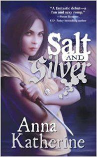 Анна Кэтрин. Соль и серебро