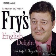 Стивен Фрай. Fry's English Delight