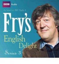 Стивен Фрай. Fry's English Delight: Series Three