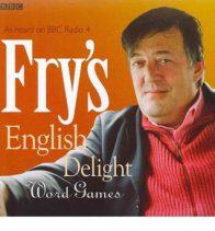 Стивен Фрай. Fry's English Delight: Word Games
