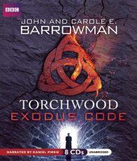 Carol E. Barrowman, John Barrowman. The Exodus Code