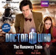 Oli Smith. Doctor Who: The Runaway Train