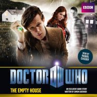 Simon Guerrier. Doctor Who: The Empty House