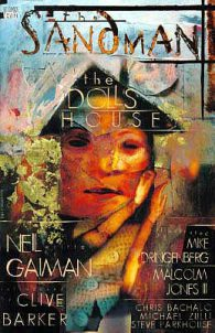 Neil Gaiman. The Sandman Vol. 2: The Doll's House