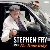 Стивен Фрай. Stephen Fry Does 'The Knowledge'