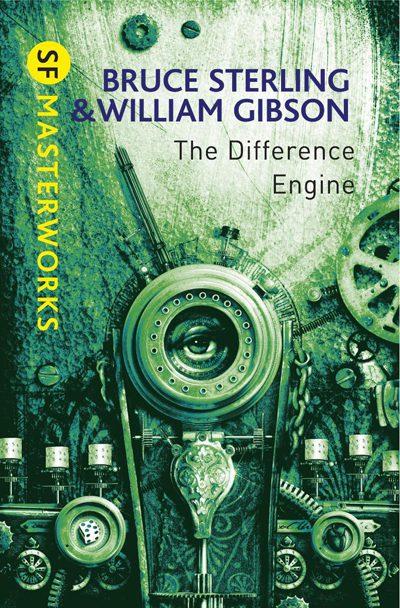 добавил мне уильям гибсон кривой перевод почему персонаж американского